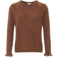 Sequined Jumper -Women's Collection-