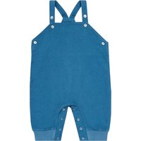 Lotus Overalls in Organic Cotton