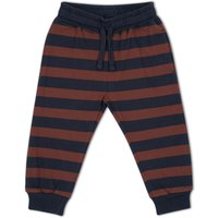 Lou Organic Cotton Jogging Bottoms