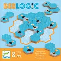 Bee Logic Game