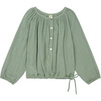 Naia Organic Cotton Blouse
