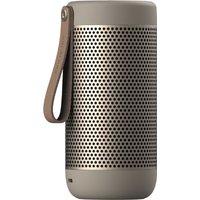 aCoustic Bluetooth Speaker