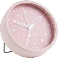 Tinge Alarm Clock