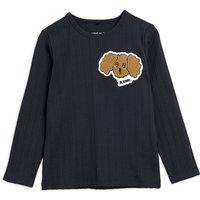 Fluffy Organic Cotton T-shirt