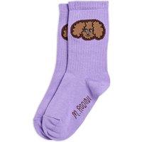 Fluffy Organic Cotton Socks