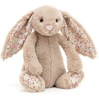 Blossom Rabbit Soft Toy