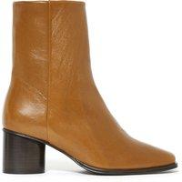 Simon Leather Boots