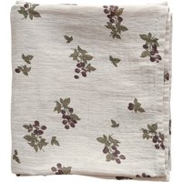 Organic Cotton Muslin Swaddling Cloth