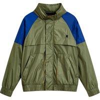 Howard Fur-lined Jacket