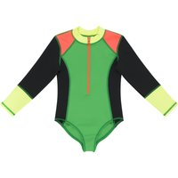 Anti-UV Neoprene One Piece Swimsuit - Active Wear Collection -