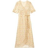 Steria Silk Dress - Women's Collection -