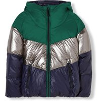Snowdance Reversible Down Jacket