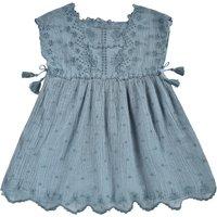 Leilani Organic Cotton Dress