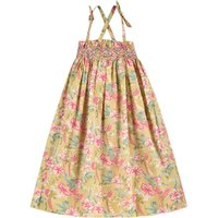 Marceline Organic Cotton Dress