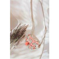 Poppy Organic Cotton Handbag