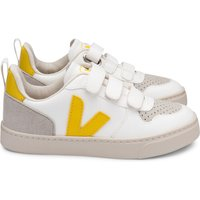 V-10 Vegan Leather Trainers