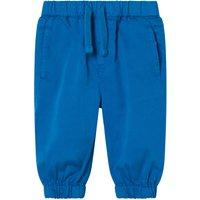 Organic Cotton Cargo Trousers