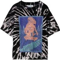 Collaboration Finger In The Nose x Tetsunori Tawaraya -Tie-dye T-shirt