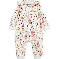 Rabbit Baby Snowsuit