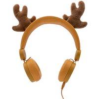 Children's Reindeer Headset