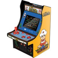 Burgertime Micro Player Console