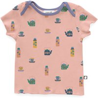 Organic Pima Cotton Baby T-shirt