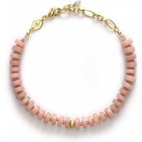 The Big Pink Bracelet