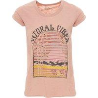Tova Vibes Organic Cotton T-shirt
