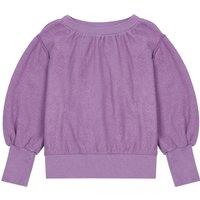 Longlivethequeen x Smallable Collaboration  - Organic Cotton Sweatshirt
