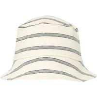 Organic Cotton Striped Hat