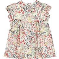 Exclusive Organic Naylis Liberty Dress