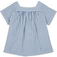 Scooter Striped Blouse