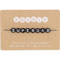 Superdad Bracelet - Women's Collection