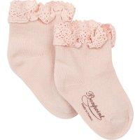 Lace Baby Socks