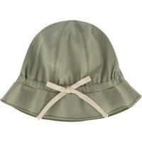 Organic Cotton Gray Label x Smallable Hat