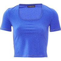 Alfred Terrycloth T-Shirt