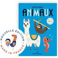 Animal Worls Giant Book - Ingela P. Arrhenius