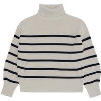 Woollen Polo Neck - WomenaEURtms Collection -