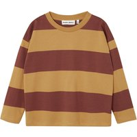 Striped Organic Cotton T-shirt