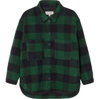 Recycled Wool Overshirt