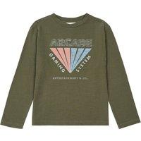 Arcade Organic Cotton T-shirt