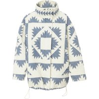 Gloucester Vichy Quilted Jacket