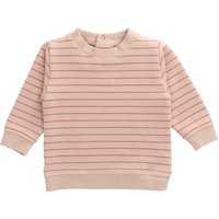 Sodan Organic Cotton Striped Sweatshirt
