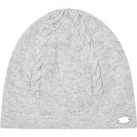 Cotton and Cashmere Beanie