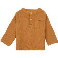 Cotton Muslin Kurta Shirt