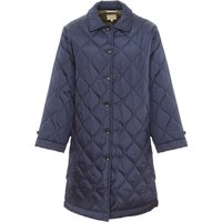 Hassan Quilted Coat - Women's Collection -