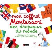 Montessori World Flag Kit