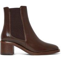 NAdeg289 Leather Boots