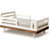 Classic Walnut Junior Bed