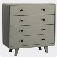 You and Me Chest of Drawers - Verdigris